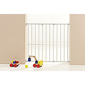 BabyDan MultiDan Gate White