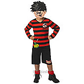 Dennis the Menace - Child Costume 9-10 years