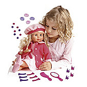Bayer Charlene Interactive Doll
