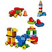 Lego Duplo Creative Suitcase - 10565