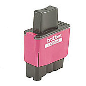 Brother LC900M printer ink cartridge - Magenta