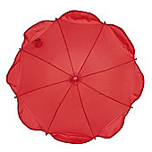 Clair de Lune Baby Shade Parasol (Red)