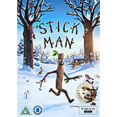 The Stick man DVD