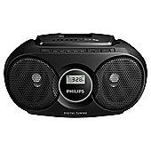 Philips boombox AZ215B