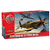 Supermarine Spitfire MkIXc (A02065) 1:72