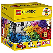 LEGO Classic Creative Building Box 10695