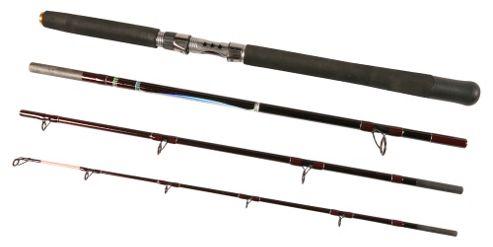 Penn Powerstix Pro Boat 30-50lb Fishing Rod