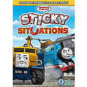 Thomas & Friends - Sticky Situations