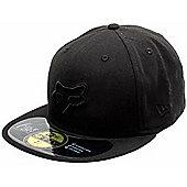 Fox Tune Up New Era Cap - Black Size: 7 1/2 inch