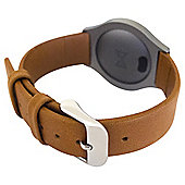 Misfit Leather Band Tan