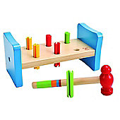 Hape First Pounder Wooden Toy