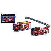 Motor Zone 1:48 Fire Engine