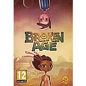 Broken Age (PCCD)