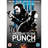 Welcome To The Punch (DVD)