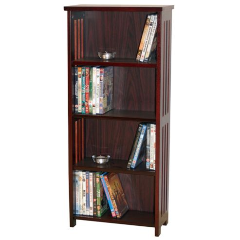 Techstyle CD / DVD / Media Storage Shelves Unit