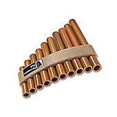 Percussion Plus PP492 10-note Plastic Pan Pipes