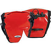 Norco Arkansas Waterproof Pannier Bags. With Universal KLICKfix Rail