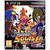 Mugen Souls (PS3 )