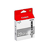Canon PGI-29GY (Grey) Ink Cartridge