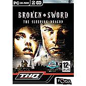 Broken Sword - The Sleeping Dragon - PC