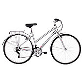 "Activ Oakland 700c Women's Hybrid Bike, 19"" Frame, Designed by Raleigh"