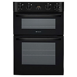 Hotpoint Electric Oven, Ultima DH93CK, Black