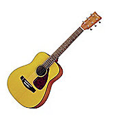 Yamaha JR1 - 3/4 Size Steel Strung Acoustic Guitar
