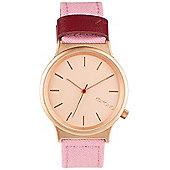 Komono Unisex Fabric Watch KOM-W1356