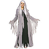 Midnight Spirit - Adult Costume Size: 10-12