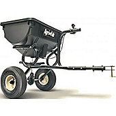 Agri-Fab 45-0315 85lb Towed Spreader