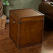 Home Etc Steamer Side Table