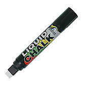 Chalk Marker 15mm Black