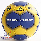 Adidas Stabil Professional Champions League 32 panel EHF Cert Handball Size 3