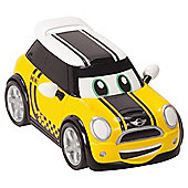 Go Mini Crew-zers Toy Car