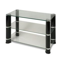 Techlink Avatar TV Stand - Black