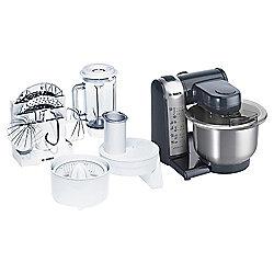 Bosch MUM46A1GB Food Mixer Anthracite - Black