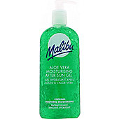 Malibu Soothing After Sun with Aloe Vera 400ml