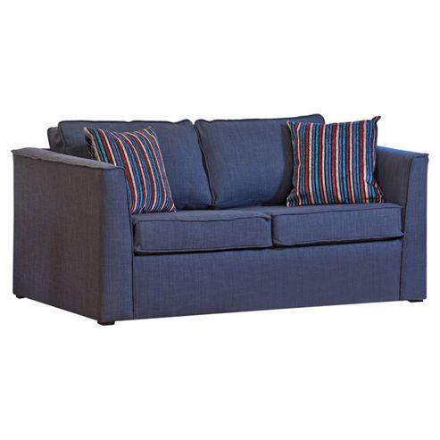 Kyoto Burford 2 Seater Sofa Bed - Louisa Charcoal