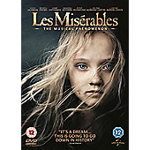Les Miserables (Includes exclusive free track download from the film soundtrack)