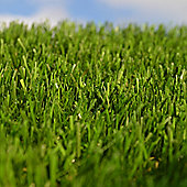EverLawn Jade Artificial Grass - 2m Width x 10m Length (20m²)