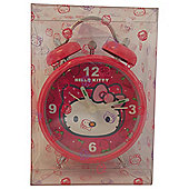 Hello Kitty Raspberry Alarm Clock