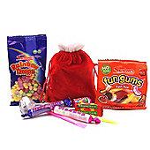 Christmas Sack of Sweets