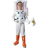 Astronaut - Child Costume 7-8 years