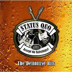 Status Quo - Accept No Substitute