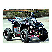 FX-800W Electric Field Style Quad Bike Pink