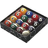 Powerglide Pool Ball Stripe 1 7/8''