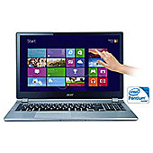 Acer Aspire V5-572P-53338G50aii (15.6 inch Touchscreen) Ultrabook Core i5 (3337U) 1.8GHz 8GB 500GB WLAN BT Webcam Windows 8 64-bit (HD Graphics 4000)
