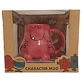 Mr Greedy Mug