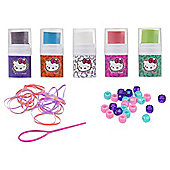 Hello Kitty Hair Colour Sticks