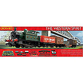 Hornby The Western Spirit Train Set